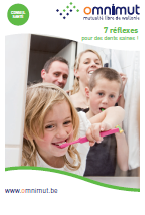 7 reflexes pour des dents saines - Guide d'hygiene dentaire