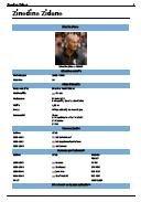 Livre gratuit - Biographie de Zinedine Zidane
