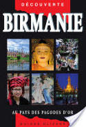 Guide de voyage Birmanie - Guide Olizane