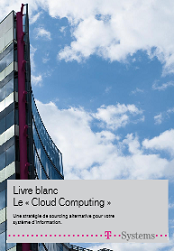 Livre blanc - Le Cloud Computing
